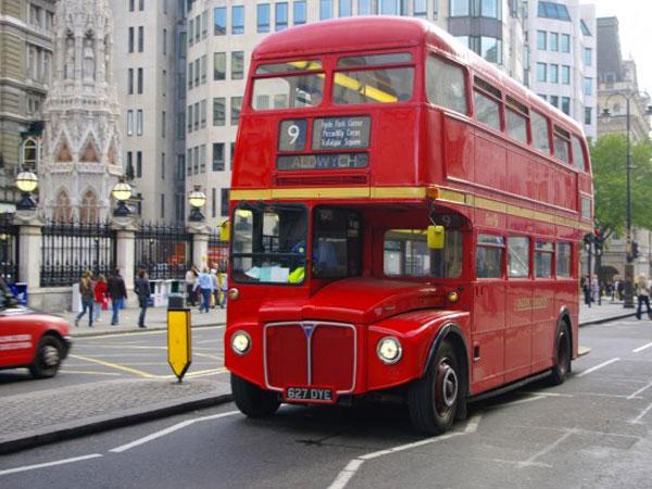 Λονδίνο από 665,00 €