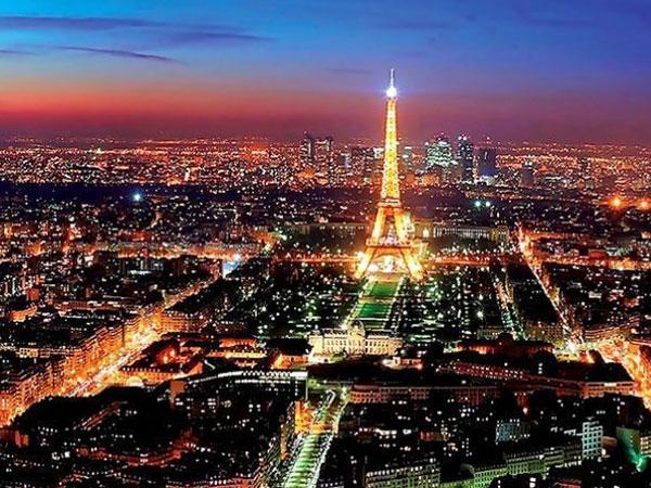 Παρίσι από 389,00 €