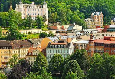 Βιέννη – Πράγα – Βουδαπέστη