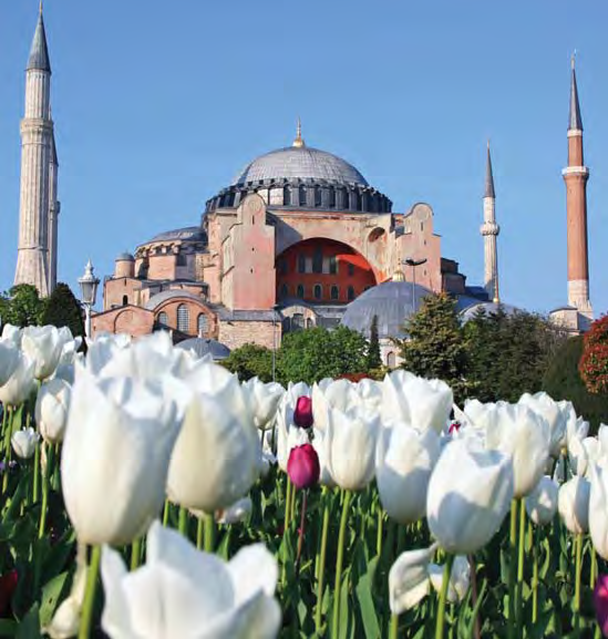 Κωνσταντινούπολη (οδικώς)