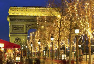 Παρίσι (αεροπορικώς)