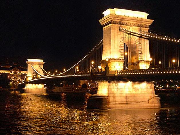 Βουδαπέστη – Πράγα από 529,00 €