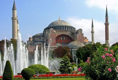 Κωνσταντινούπολη από 269,00 €